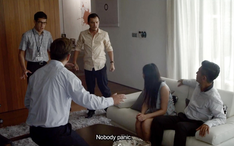 Screengrab from Vimeo/Unlucky Plaza