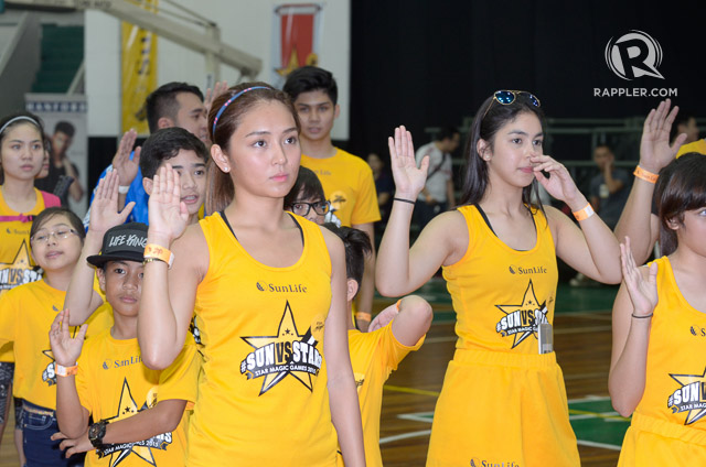 Kathryn Bernardo and Julia Barretto