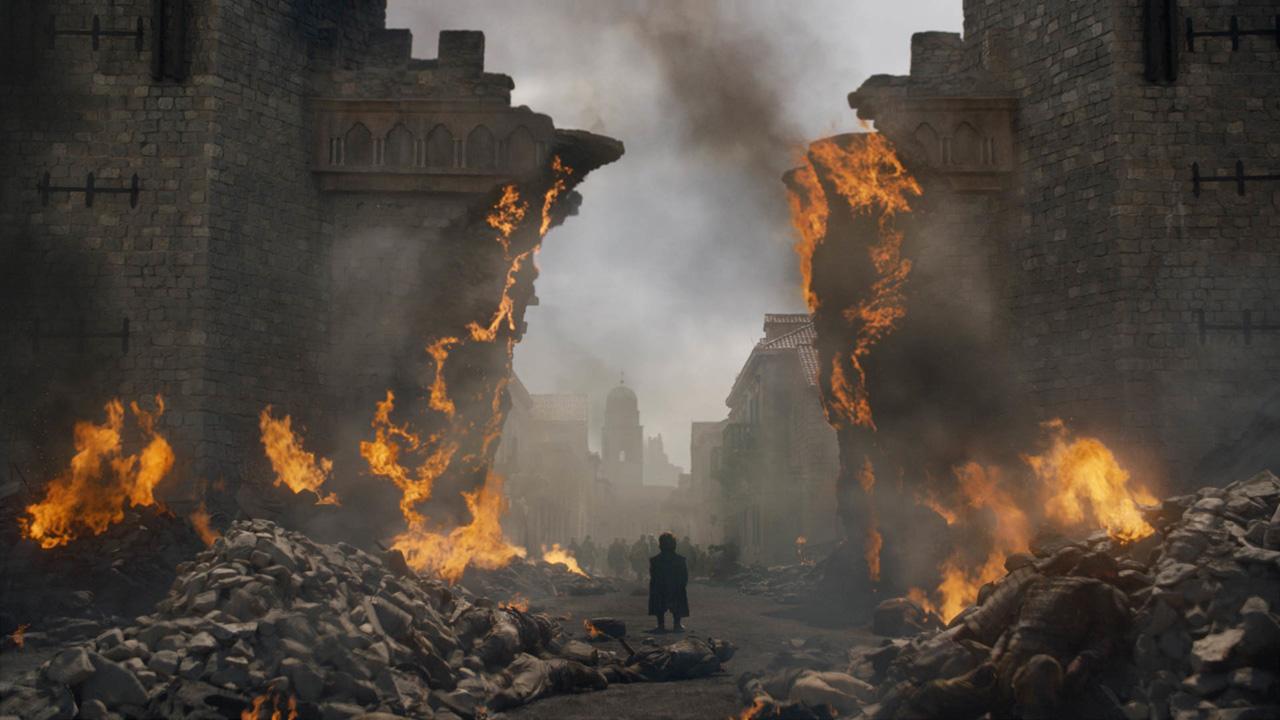 Photo courtesy of HBO