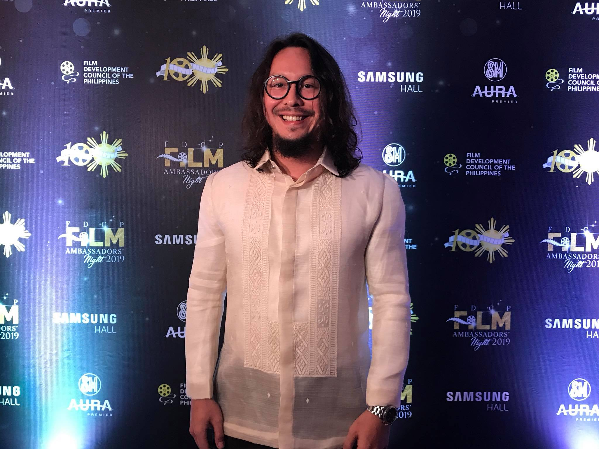 IN THE HOUSE. Baron Geisler