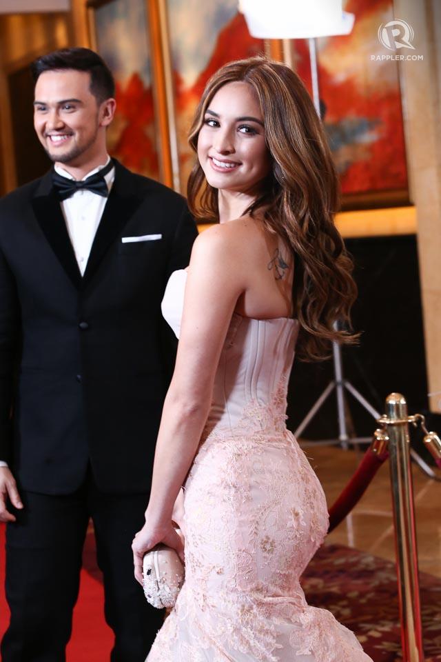 Model Wally dela Cruz is Mylene Dizons new boyfriend