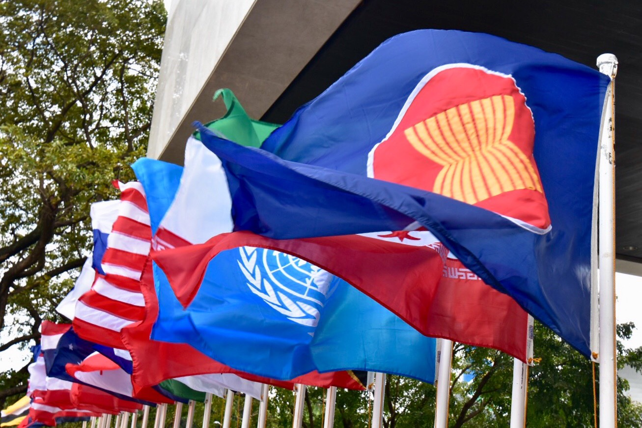 PROTECTION. Member countries of the Association of Southeast Asian Nations are set to sign an agreement that will ensure the protection of migrant workers. Photo by LeAnne Jazul/Rappler