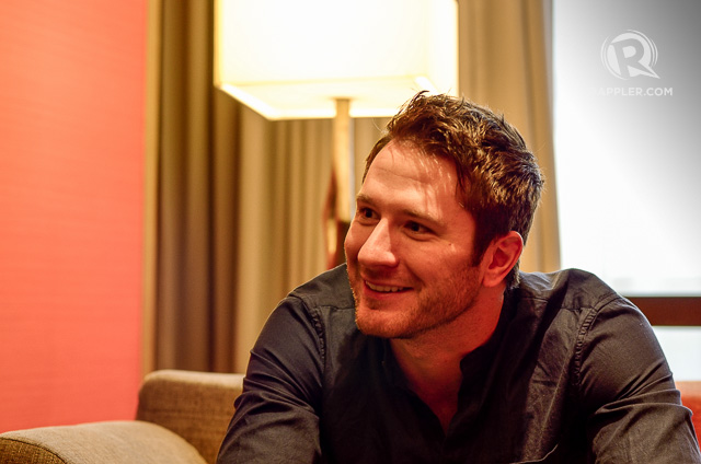 Adam Young Of Owl City On The Song Taylor Swift Wrote About Him