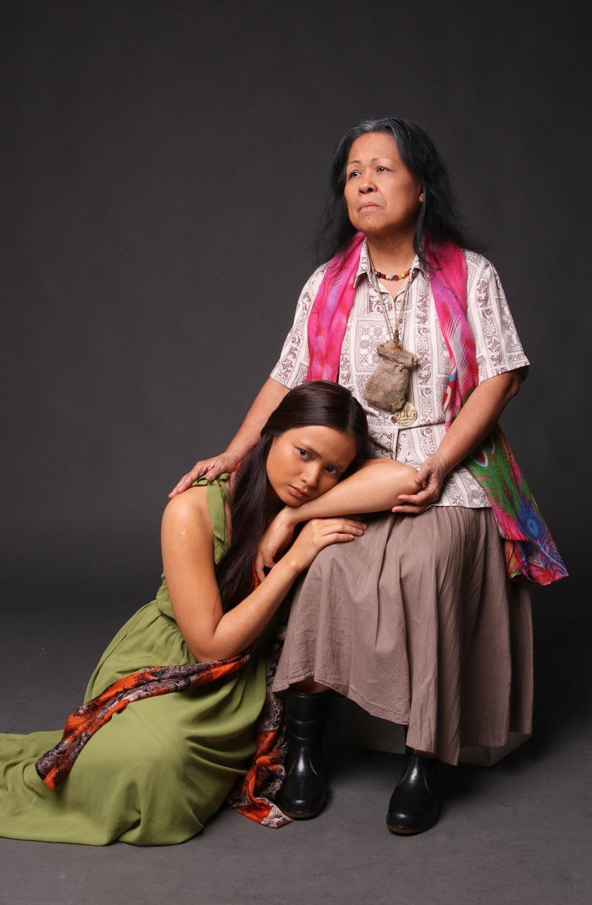 Photo courtesy of Cinema One /ABS-CBN