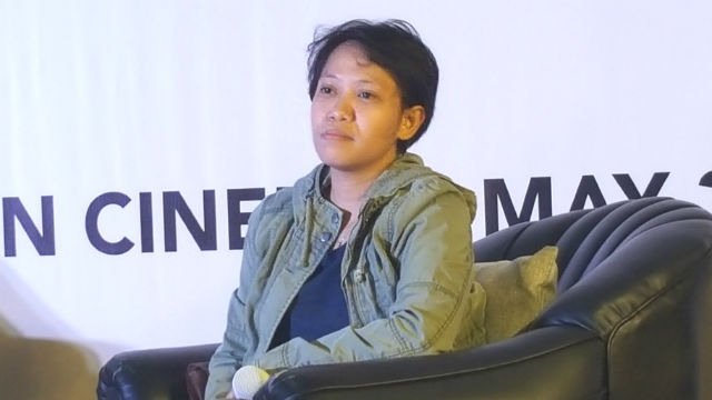 HUGOT. Director Irene Villamor says that it's okay to fool around in the beginning with people's feelings, but karma strikes back.