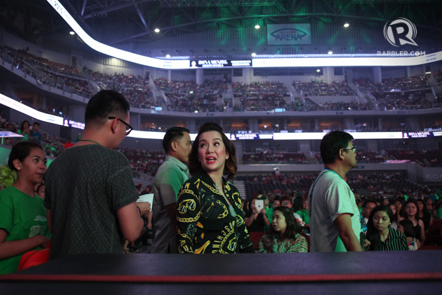 Photo by Mark Cristino/Rappler