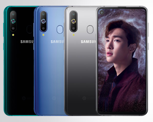 Photo from Samsung China