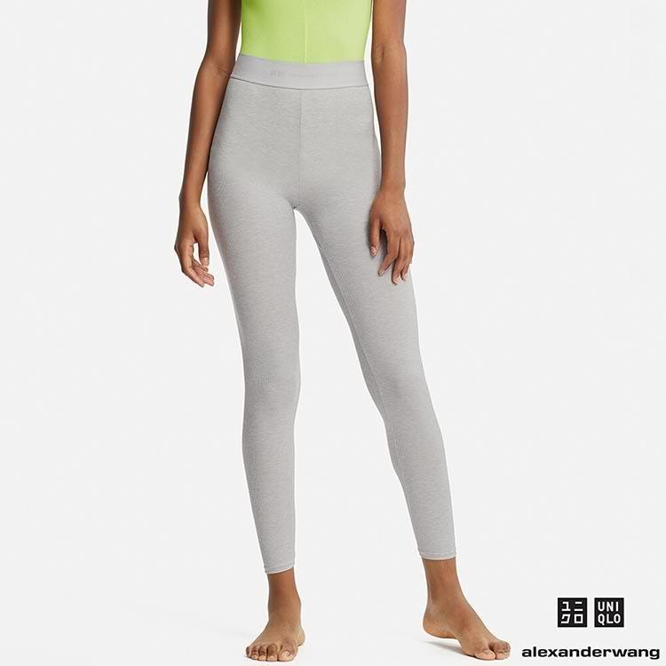 Ribbed leggings (P1,490)
