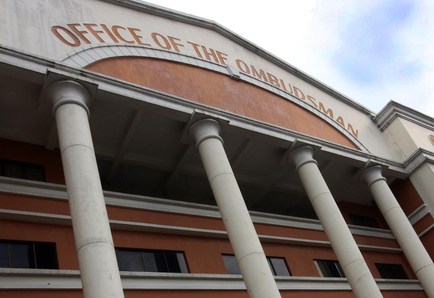 DISMISSED OFFICIALS. The Office of the Ombudsman orders the dismissal from the service of several public officials over the pork barrel scam. File photo by Darren Langit/Rappler