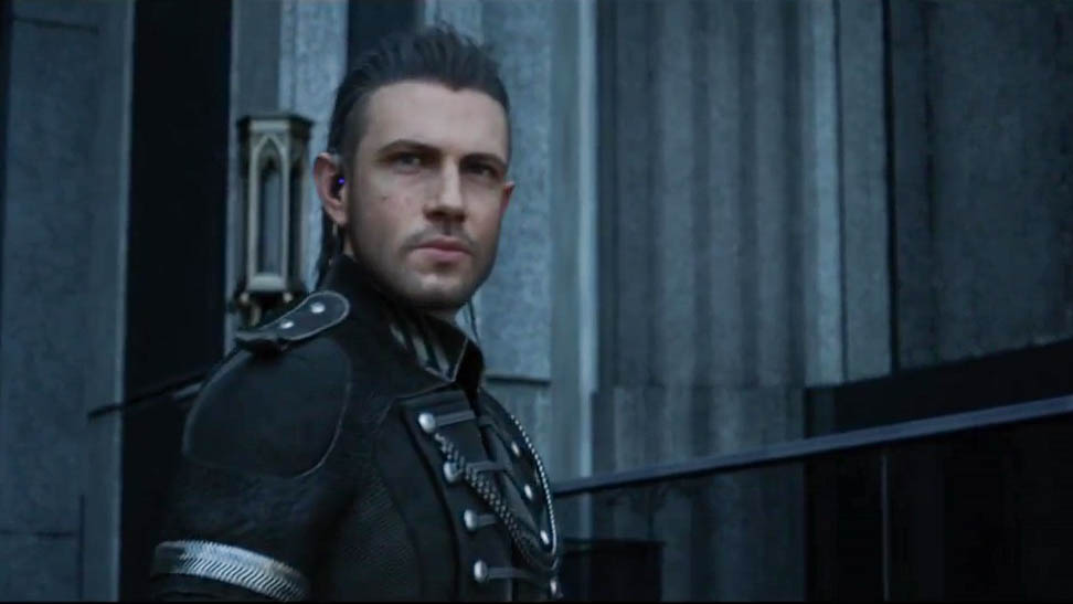 NYX ULRIC. Screengrab from YouTube/Sony Pictures Entertainment