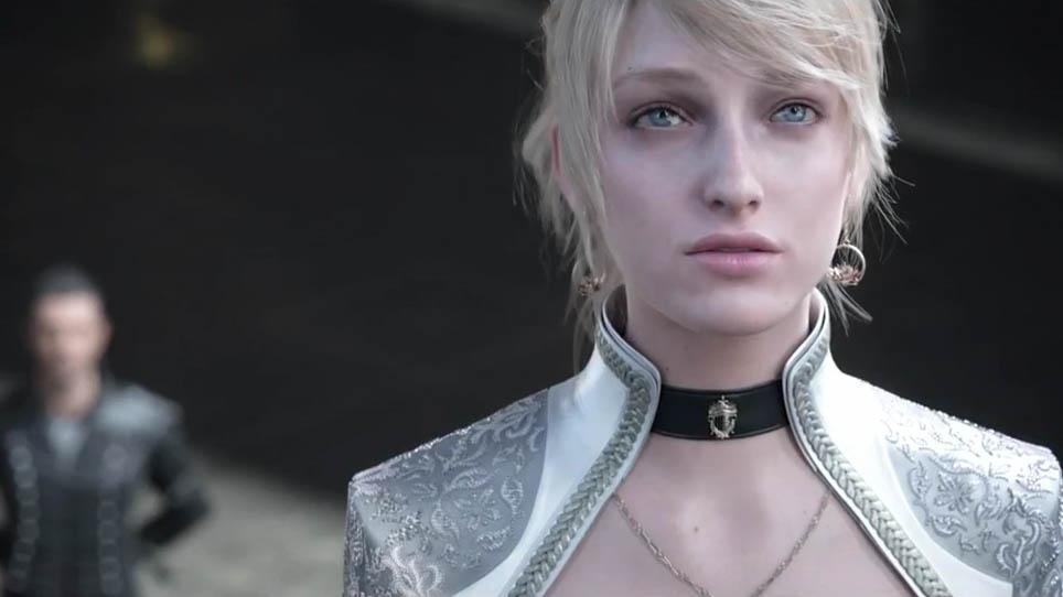 LUNAFREYA 'LUNA' NOX FLEURET. Screengrab from YouTube/Sony Pictures Entertainment