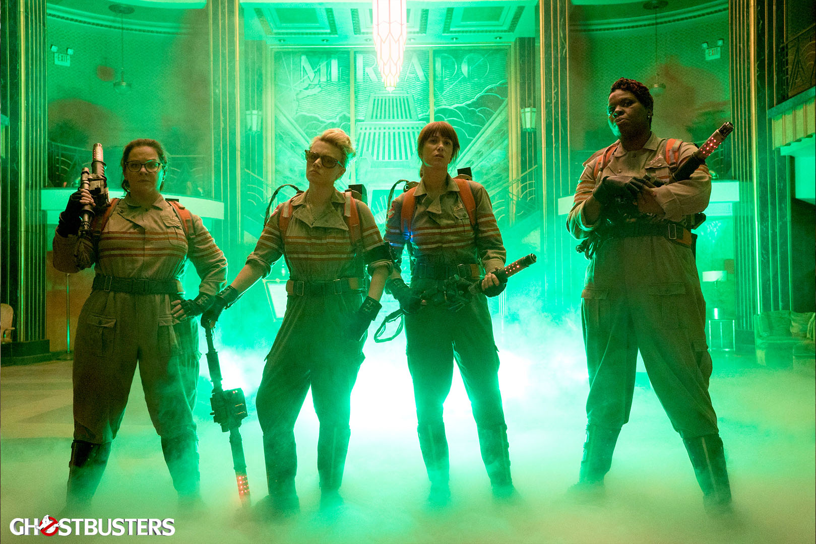 Photo from ghostbusters.com