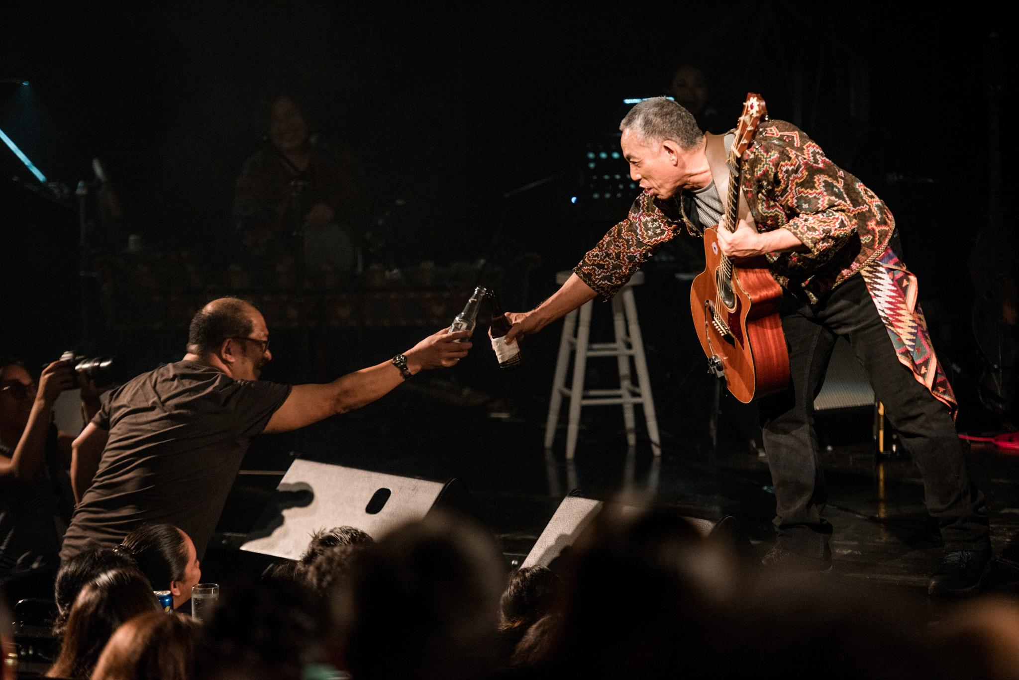 Photo by Martin San Diego/ Rappler