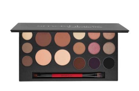Smashbox Shape Matters palette (P3,400) from Beauty Bar, Powerplant Mall, Makati