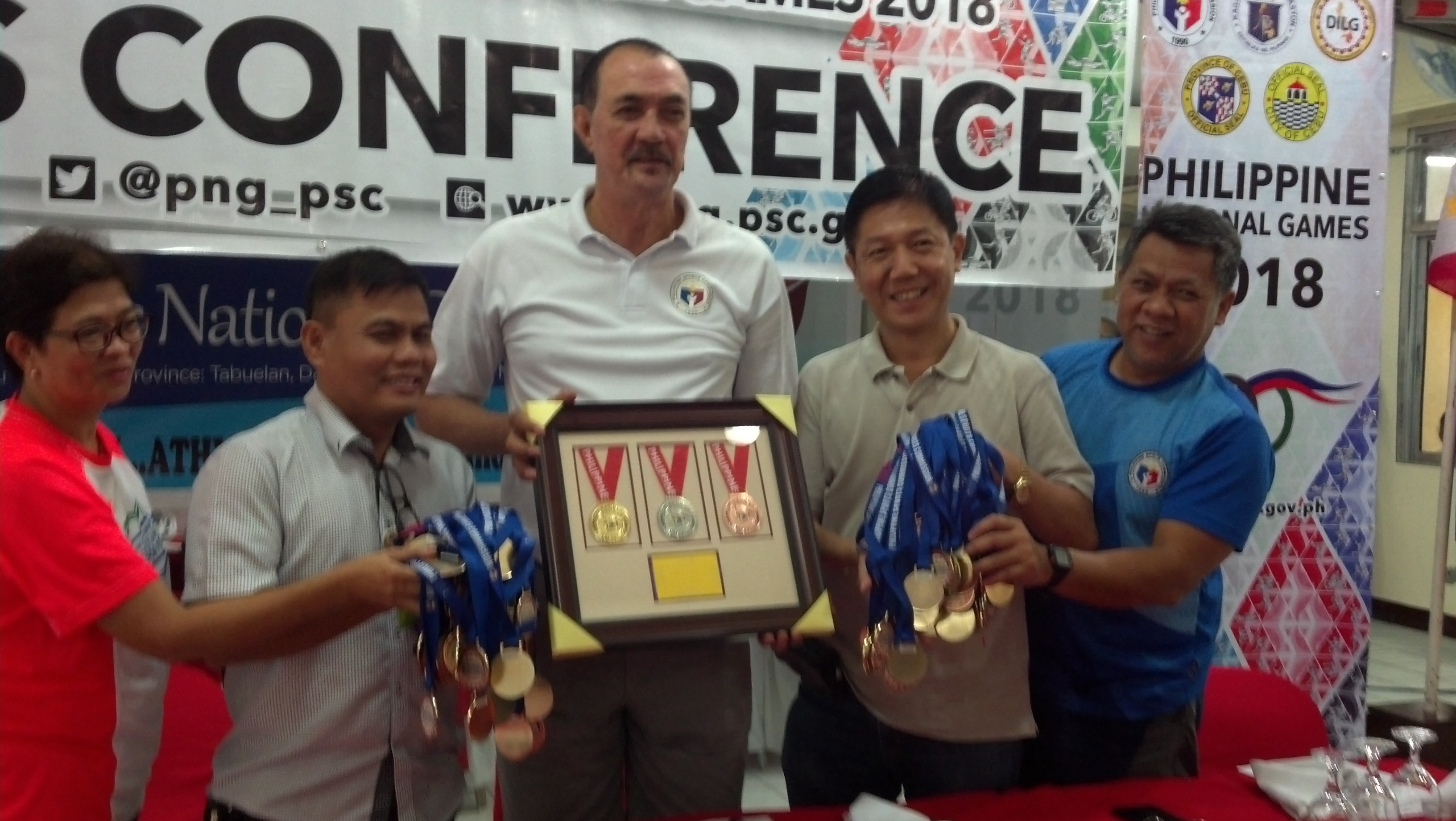 P15 million prize up for grabs in Philippine National Games 2018