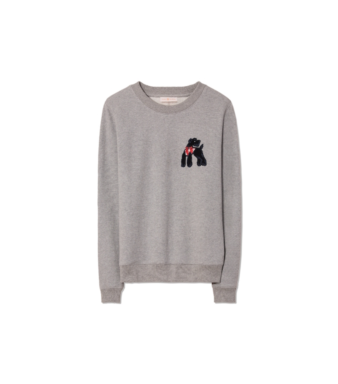 Barkley Sweatshirt