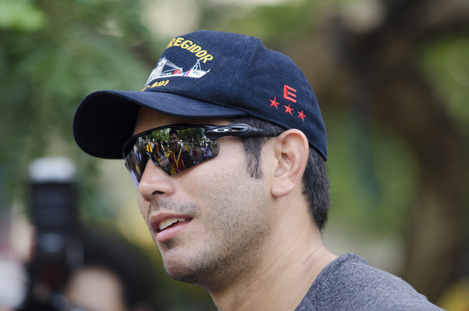 Gerald Anderson Photo by Rob Reyes/Rappler