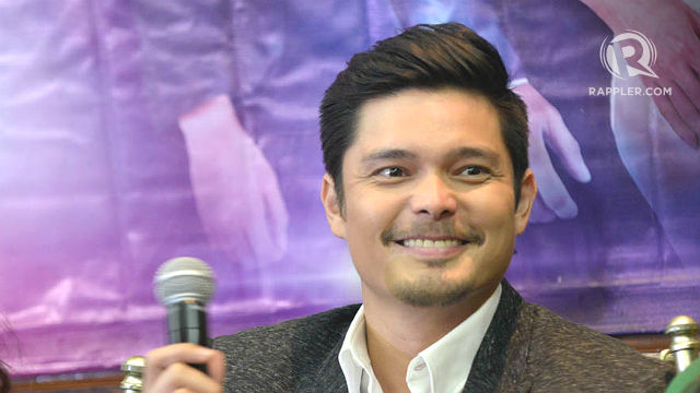 STARTRUCK JUDGE. Dingdong returns to 'Starstruck' as a host and member of the jury with Joey de Leon, Regine Valesquez-Alcasid and Jennylyn Mercado. Photo by Alecs Ongcal/Rappler