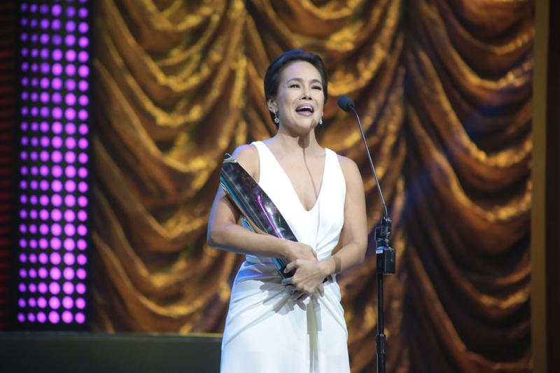 Ana Abad Santos. Photo by Paolo Abad/Rappler
