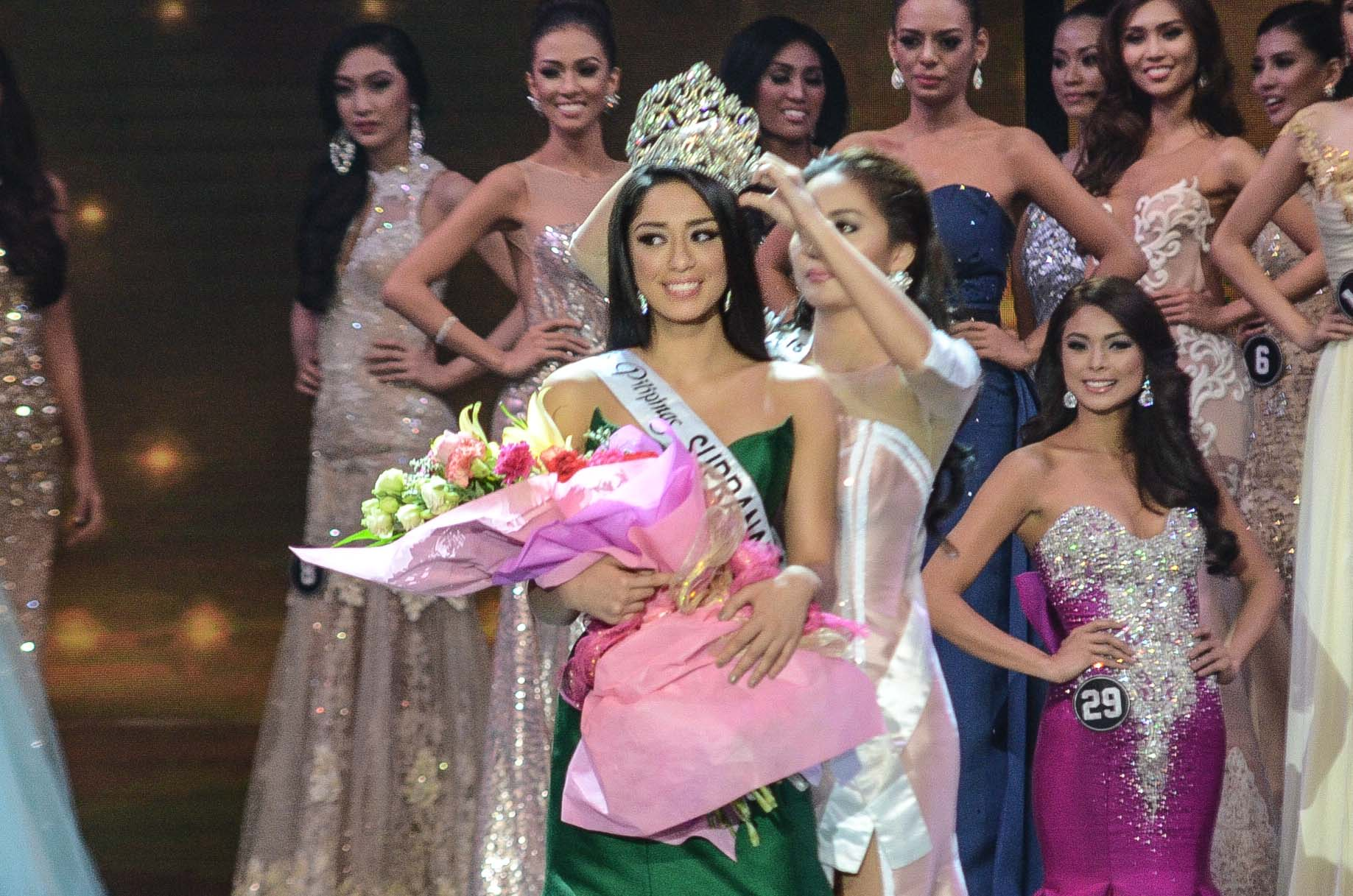 Can Joanna give the country its second Supranational crown? Photo by Alecs Ongcal/Rappler