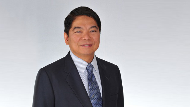 Extension? Amando Tetangco Jr indicates he is open to the possibility of an unprecedented 3rd term as BSP governor. File Photo/AFP
