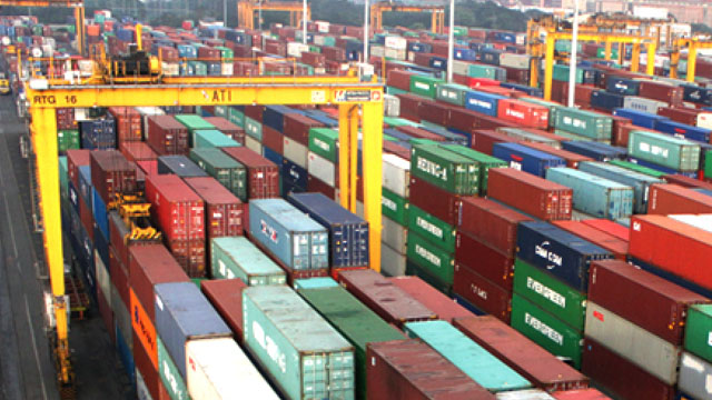 MORE CAPACITY. Asian Terminals Incorporated is adding two more cargo storage blocks to its main holding area at the Manila South Harbor as part of its expansion. Image of Manila South Harbor from ATI's website