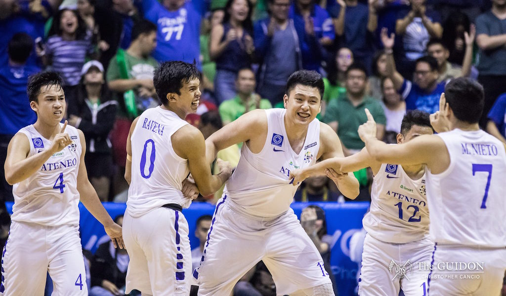 Photo by Christopher Cancio/The GUIDON