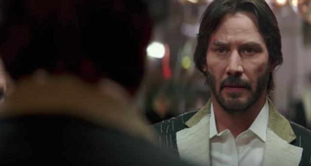 Foto dari screen capture akun YouTube Lionsgate Movies