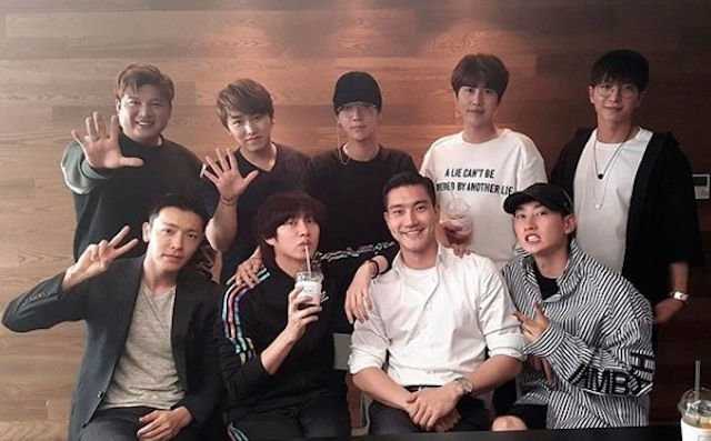 Foto dari akun Instagram @siwonchoi