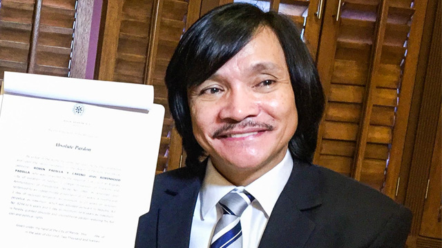 FIRED. Government Corporate Counsel Rudolf Jurado is the latest official to be fired by President Rodrigo Duterte. File photo by Vernise Tantuco/Rappler
