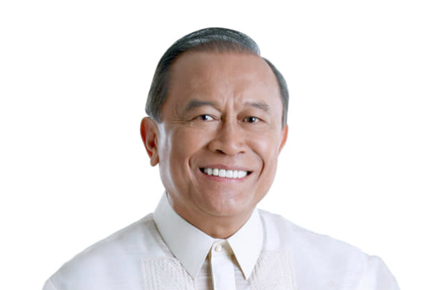 REELECTED. Palawan Governor Jose Alvarez wins another term in the 2019 elections. He rejects the vote-buying allegations against him. File photo from Palawan Provincial Information Office