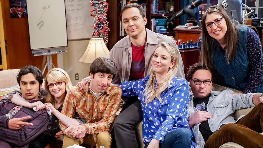 FINAL SEASON. The 12th season of 'Big Bang Theory' will be the show's last. Photo from Big Bang Theory's Instagram account