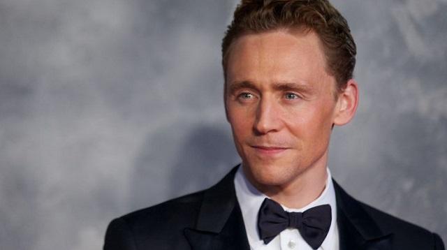 Tom Hiddleston membantah anggapan bahwa dirinya memacari Taylor hanya demi mendongkrak popularitas. Foto oleh Andrew Cowie/AFP.