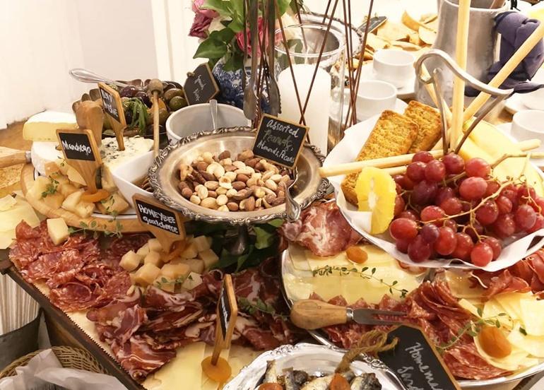 Photo from Pio's Kitchen