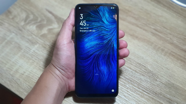 Oppo A9 2020 Specs Features And Price In The Philippines