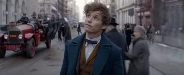 Foto dari screen capture akun youtube Warner Bros. Pictures.
