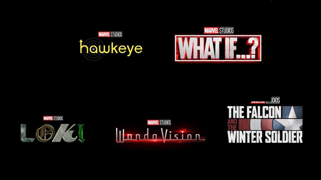 Images from Marvel Studios
