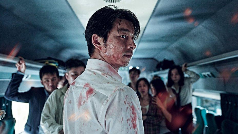 Foto dari Train to Busan.