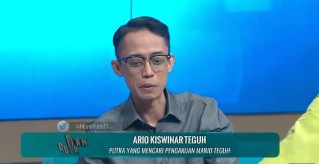 Foto dari screen capture akun youtube Trans 7 Official.