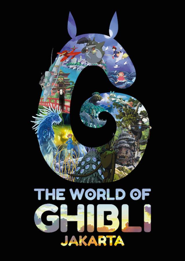 Foto dari The World of Ghibli Jakarta.