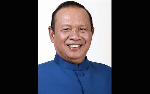 Mantan Ketua Umum Partai Demokrat Hadi Utomo meninggal dunia pada 15 Januari 2017. Foto dari Wikimedia
