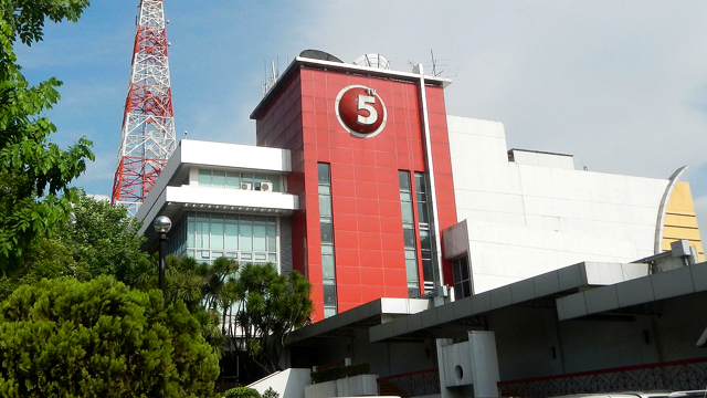 UNFAIR. TV5 Employees Union hits the unfair termination of at least 98 employees. Photo from Wikicommons