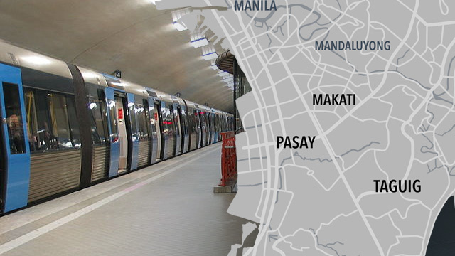 AUCTION POSTPONED. The DOTC initially planned to auction off the PPP subway deal in the first half of the year, but according to Secretary Jun Abaya, it still needs a full feasibility study by JICA.