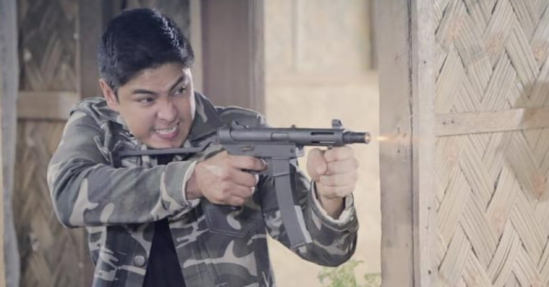 COCO AS CARDO. FPJ'S Ang Probinsyano has been running for 3 years now, and shows no signs of slowing down. Photo from Coco Martin's Instagram