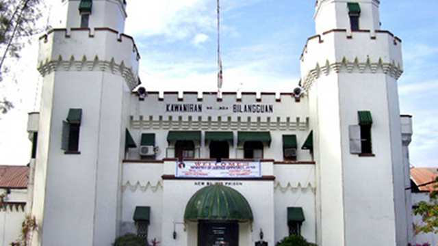NEW PRISON. The project entails the construction and maintenance of a modern prison facility in a 500-hectare portion of Fort Magsaysay, Nueva Ecija. File photo by Rappler