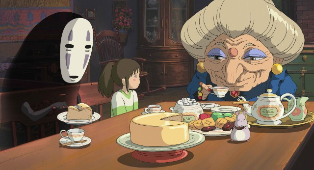 Totoro Spirited Away And More Your Guide To All The Studio Ghibli Films