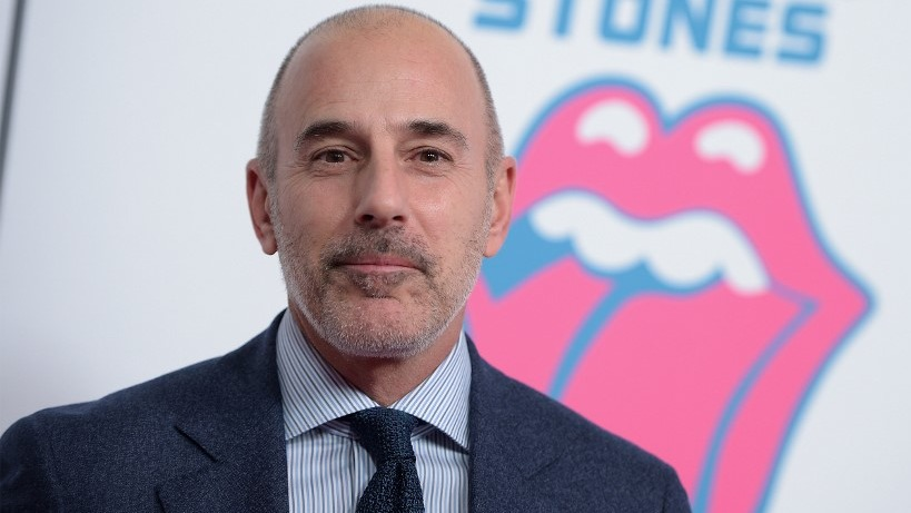 RAPE CLAIM. Two years after being fired from NBC due to 'inappropriate sexual behavior,' Matt Lauer faces a rape allegation from a former co-worker. Photo by Jason Kempin/Getty Images North America/AFP