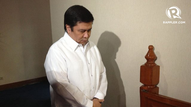 File Photo by Rappler.