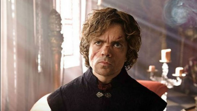 TYRION LANNISTER. Played by Peter Dinklage, Tyrion is just one of many beloved characters that fans are looking forward to watching in Season 6 of 'Game of Thrones'. Screengrab via Facebook / Game of Thrones