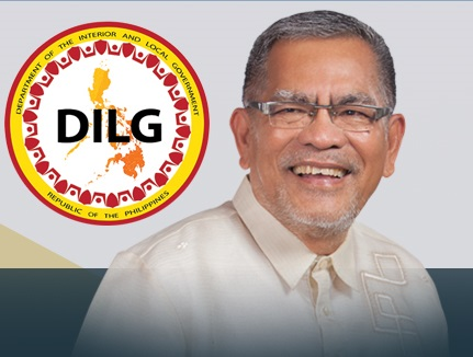 CONFIRMED. The Commission on Appointments on December 13, 2016 confirms the appointment of Ismael Sueno as the 16th secretary of the Department of the Interior and Local Government. Photo from www.dilgcar.com